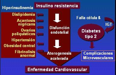Diabetes mellitus tipo 2 en niños y adolescentes - Medwave