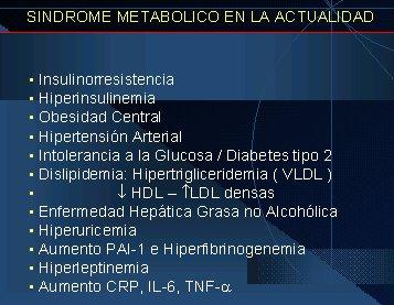 obesidad tipo 2 diabetes mellitus y otras comorbilidades significado