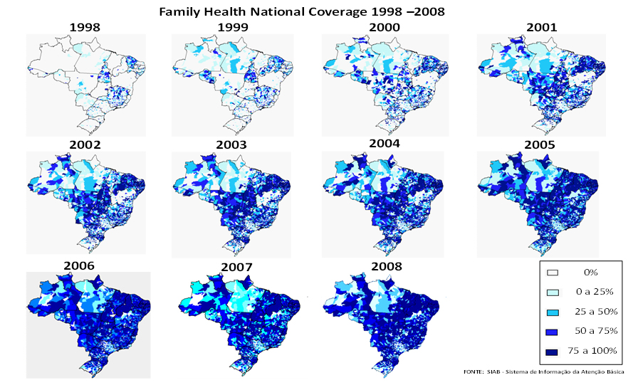 Medicina Familiar Y Comunitaria Y Salud De La Familia En