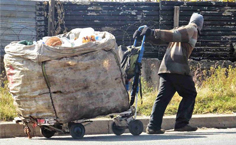 A cross-sectional study on the environmental culture and occupational health of informal waste pickers in Lima, Peru