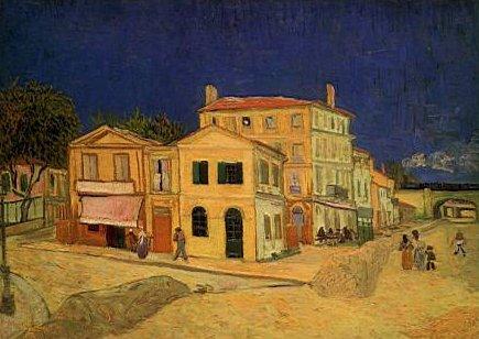 Psicopatología Y Obras De Vincent Van Gogh Medwave