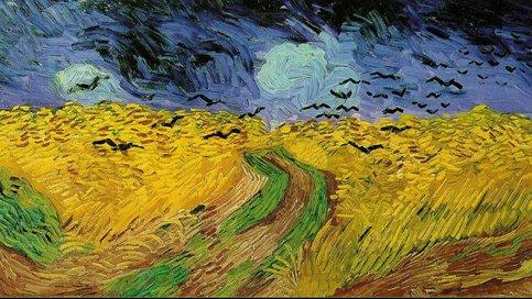 Psicopatología y obras de Vincent Van Gogh